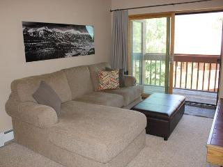 Lovely condo in Frisco, Colorado