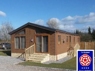 Woodlands View Lodge, Coleford
