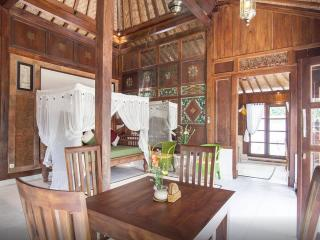 Comfort and Calm in the REAL Bali!, Pejeng