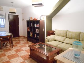 Beach Town Apartment, 1 hour from Seville, Punta Umbria