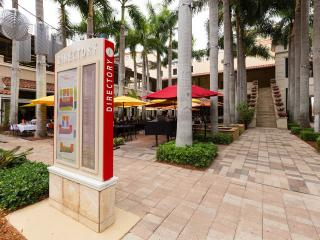 2BR Furnished Suites in Coral Gables - Walk to Merrick Park, Miami