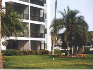 Privately Owned Siesta Key Gulf-Front Condo