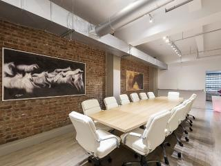 The Executive Loft | Conference Room at the Holland Hotel, Downtown, Montreal
