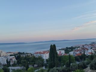 Sea view, Split