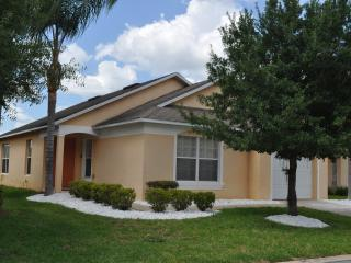 Lovely 3 Bedroom Villa in Southern Dunes, Haines City