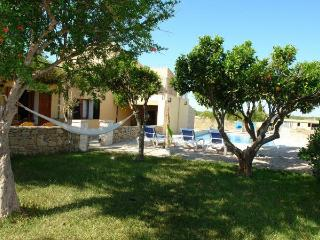 Country House with fireplace,b, Santa Margalida