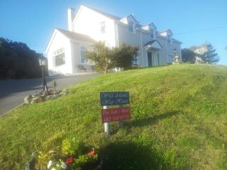 Donegal 6 bed Luxurious house, beach & Sea views, Lettermacaward