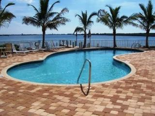 Looking for waterfront condo with private balcony, Madeira Beach