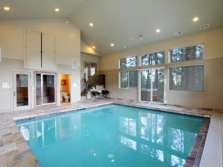 Heavenly, Pool, Big Screen, Hot Tub/Sauna/Steam Rm, South Lake Tahoe
