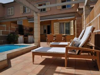 Villa with pool,barbecue Ca´n, Playa de Muro