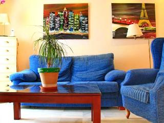 [53] Lovely apartment in Tarifa next to the beach