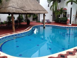 2 Bedroom by the sea, Playa del Carmen