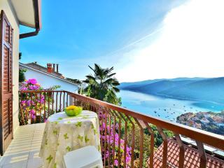 TH00632 Apartments Adriana / A1 Two bedrooms, Rabac