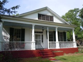 The Maple Street House, Gilbertsville