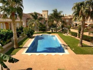 Apt. with garden,beach Cambril, Salou