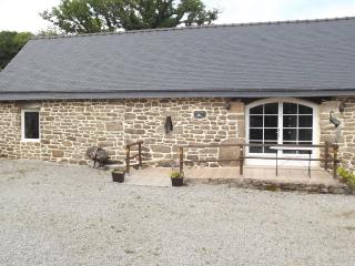 Herisson Cottage, Pontivy