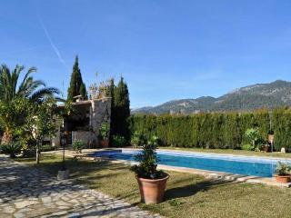 Country House with pool,mounta, Selva