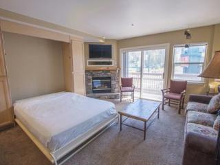 Mountain Club at Kirkwood- Ski In/Ski Out & Affordable Studio #225 ~ RA1445