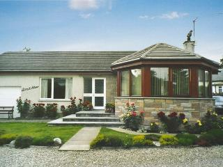 I200A Bungalow in Newtonmore