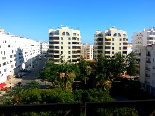 2 Bedroom Apartment Quarteira