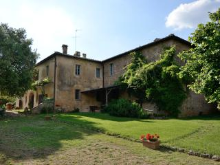 Apartment Valentina countryside not far from Siena