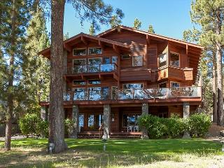 No. 22 Eagle Point Lakefront Home, Big Bear Region