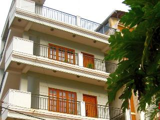 One bedroom apt in the Richmond Twon, Bangalore