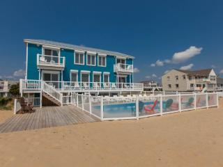 Blue Dolphin, Virginia Beach