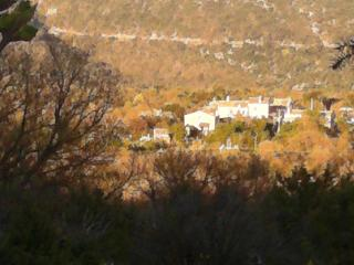 Tradicional House in the countryside for 4, Cres
