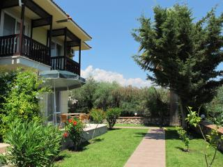 Joy Lettings Town Homes RN4D, Fethiye