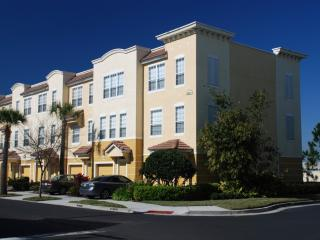 Townhome: 3 bedrooms / 3.5 bath - TVC5038#19, Orlando