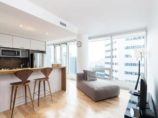 1Bedroom furnished condo for rent at Altoria - 955, Montreal