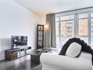 1 Bedroom condo for rent at Solano 3 - 310, Montreal