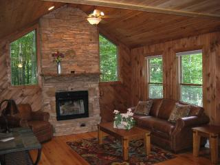 Beech Tree House, Beech Mountain