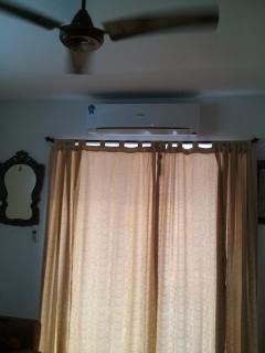 Calm, clean, secure stay in a gated community, Chennai (Madras)