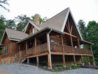 Deep Creek Mountain Lodge, Bryson City