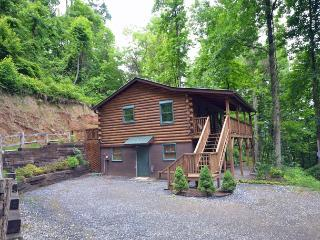 Miracle Mountain Cabin, Bryson City