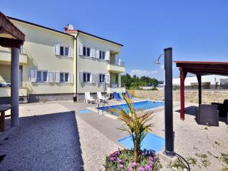 TH00472 Apartments Sabina / A1 Two bedrooms, Pazin