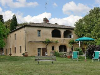 Apartment GAIA, countryside, not far from Siena