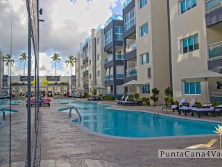 PS-002 - 2 Brooms, 2 Bath in Bavaro - Punta Cana