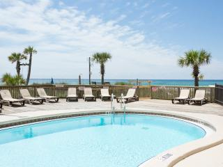 Sunbird - OCEAN FRONT MASTER BEDROOM 8th Floor, Panama City Beach