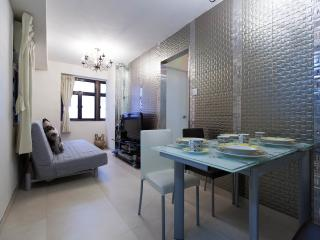 Rental Close to Convention Center in Wan Chai, Hong Kong, Hongkong
