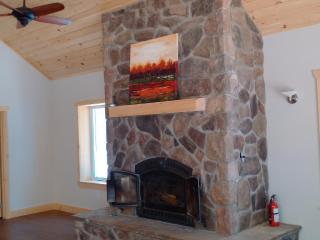 Percy Lake Cottage, Haliburton