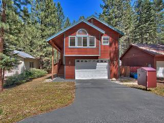 Tall Pines Chalet ~ RA56690, South Lake Tahoe