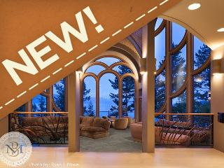 NEW! Take Off on Your Best Vacation Yet at the Osprey House on Flathead Lake!, Lakeside