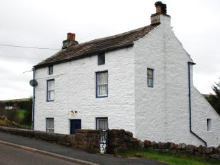 Foulard Cottage, Nenthead