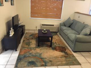 Studio for Rent  in ' Hollywood Beach - Florida '