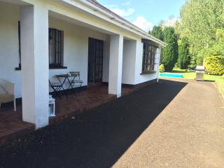 Spacious River Front Home, Portglenone
