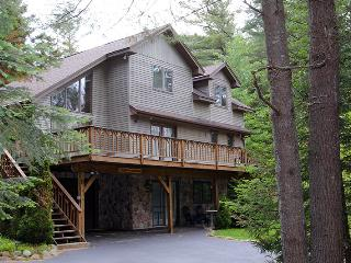 Comfortable large home, great location, Lake Placid