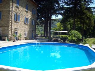 Country House, Marradi